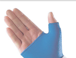 carpal tunnel syndrome support